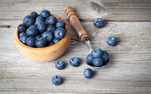 蓝莓的热量高吗?蓝莓的热量是多少?(3)