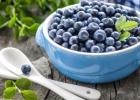 蓝莓的热量高吗?蓝莓的热量是多少?[多图]