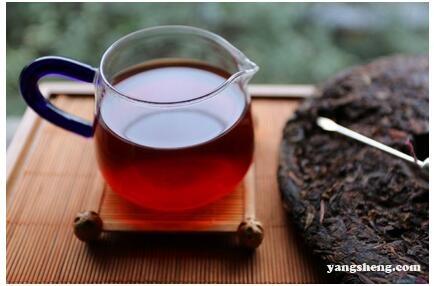 一天3时段各有最佳养生茶