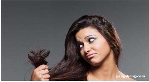 头发有这种变化的人更长寿