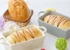 微波炉面包 如何烤出美味的面包