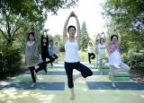 练习产妇瑜伽 更助于产后恢复