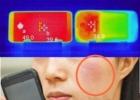 少女手机发热被烫伤怎么处理 手机发热能到多少度手机如何降温