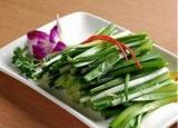 吃韭菜能预防这些疾病