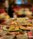 这样吃晚饭小心会影响身体健康