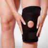 膝关节受伤 半月板损伤原因