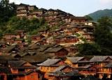 美藏于山水 遨游国内最美的十大村落