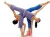 普拉提运动 四式普拉提助你健康塑身