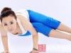 瑜伽常识 两套瑜伽击破臀部肉肉