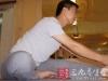 男士瑜伽 三式男士健身瑜伽动作