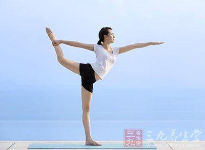 塑身瑜伽有哪些 如何打造出完美身材