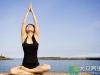 """瑜伽竟让女人摆脱""""嗯嗯""""的呻吟"""