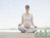孕妇能练瑜伽吗?孕妇练瑜伽的注意事项