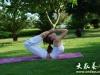 练瑜伽的注意事项