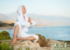 常做腰部瑜伽 告别妇科疾病