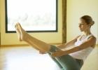 减肥瑜伽的科学有效方法 瑜伽减肥法