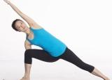 减肥瑜伽需坚持练习 提高身体的柔韧性