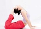 瘦小腿的方法推荐 瑜伽也能瘦小腿你知道吗