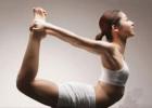 瘦背瑜伽 让女人瘦到尖叫的瑜珈