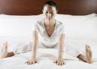 睡前瑜伽如何助睡眠 让你更好的进入睡眠