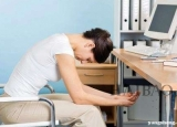 你造吗?久坐或会影响大脑健康!