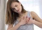 女性心梗比男人要命!身体用这3个信号提醒你